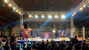 BC Radnicki, boxing in Serbia, Boxing club Radnicki, sports in Serbia