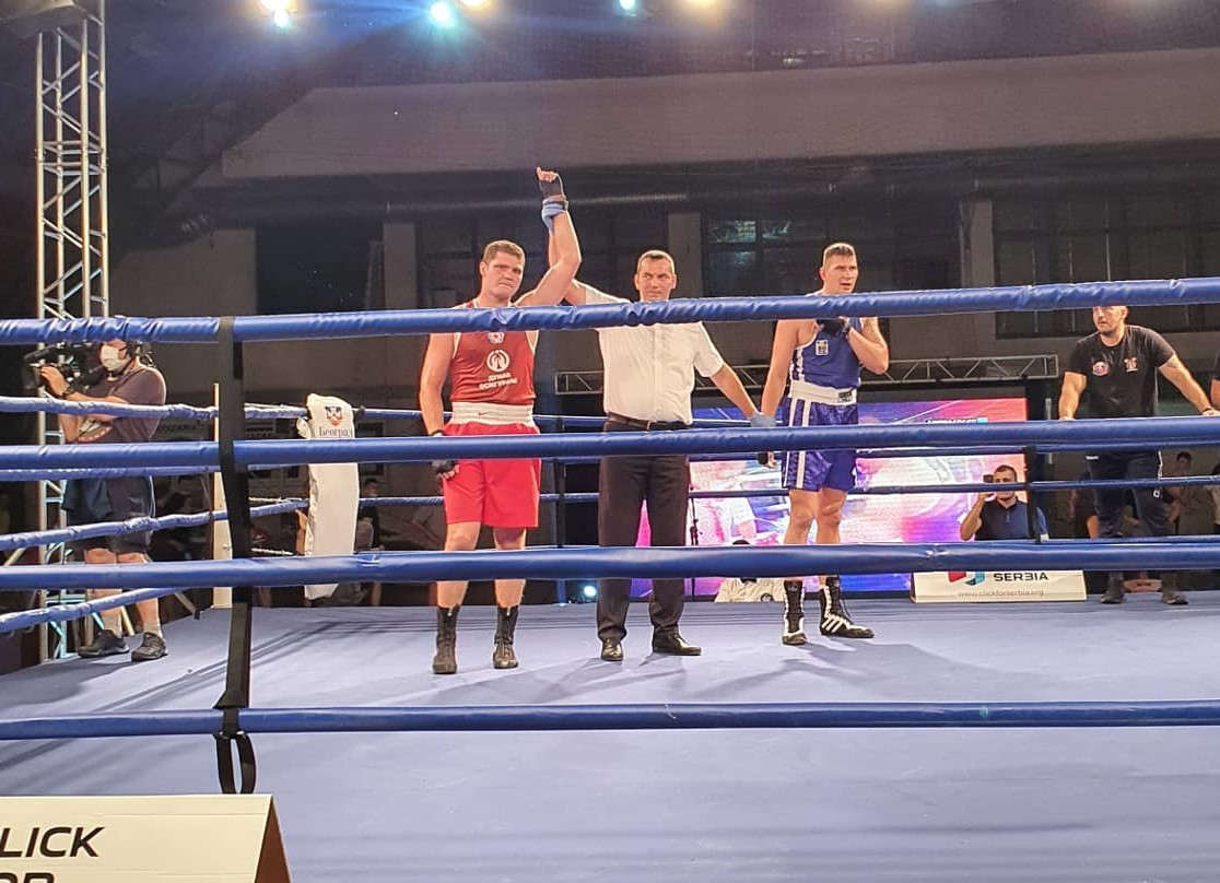 BC Radnicki, Boxing, Boxing Serbia, Click for Serbia, click for serbia, clickforserbia