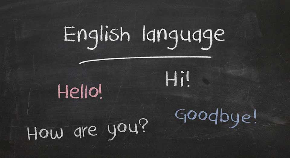 Languages, Learn English, Serbian Education, Education in Serbia