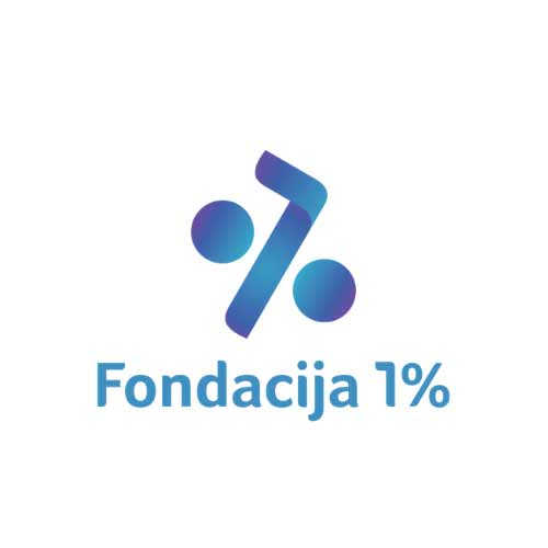 Scholarships, education in Serbia, 1% foundation, click for Serbia