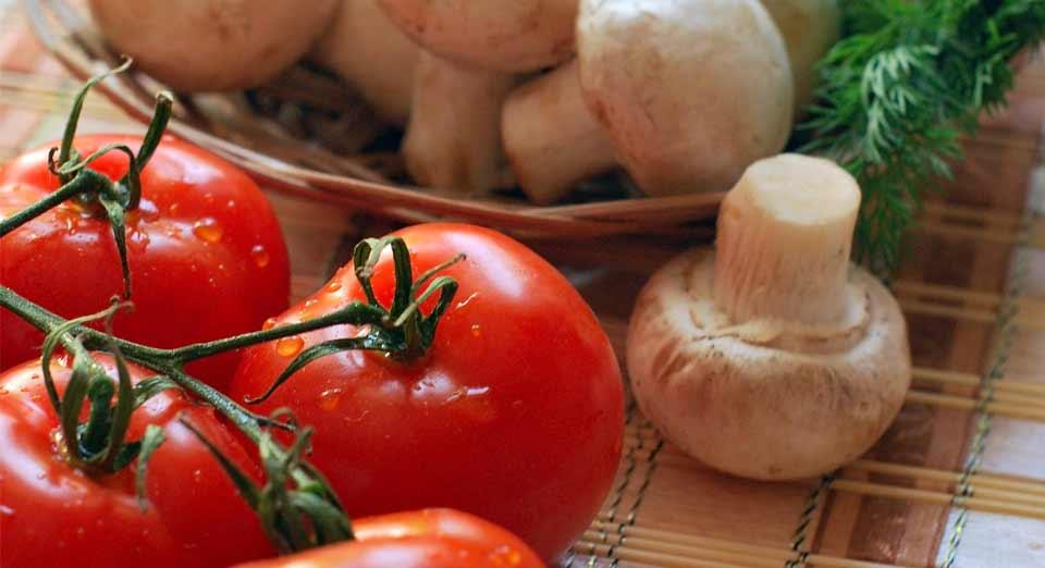 Food, Serbian culture, Serbian food