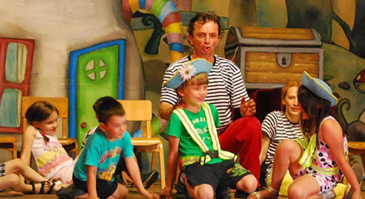 Theater for Children