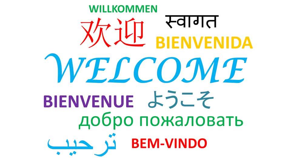 Education, languages