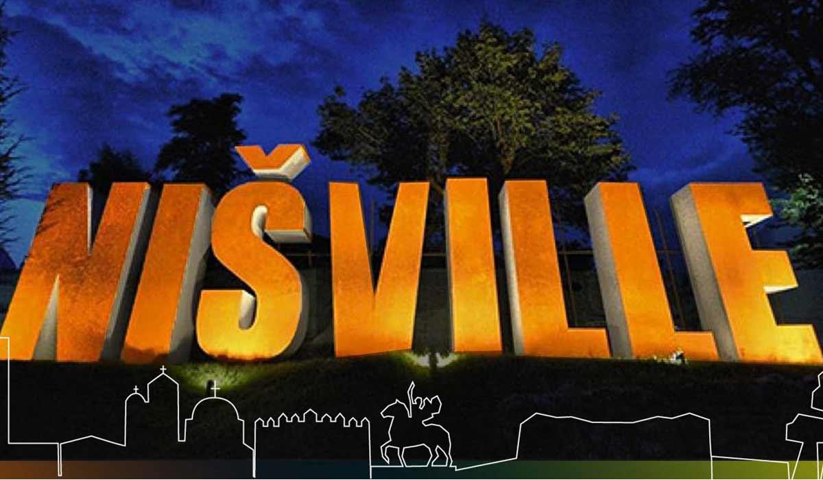 Serbian culture, Nisville festival