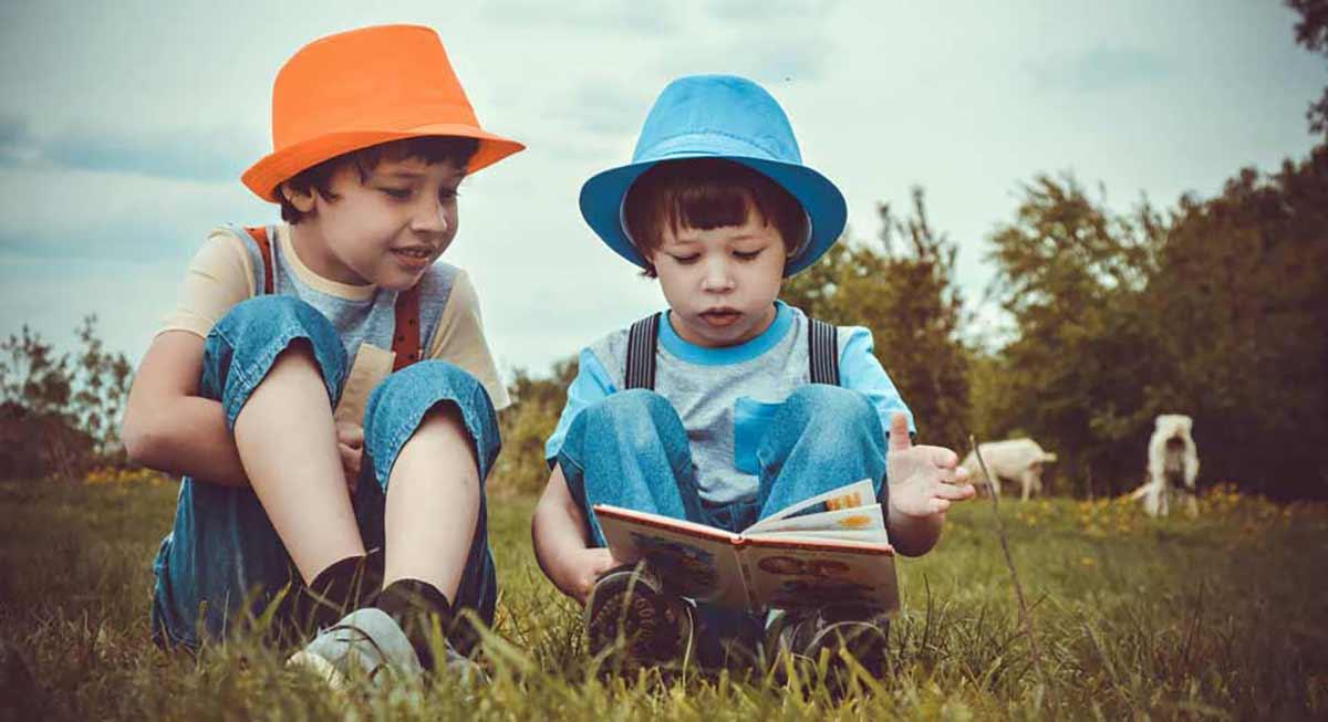 Kids Corner, education