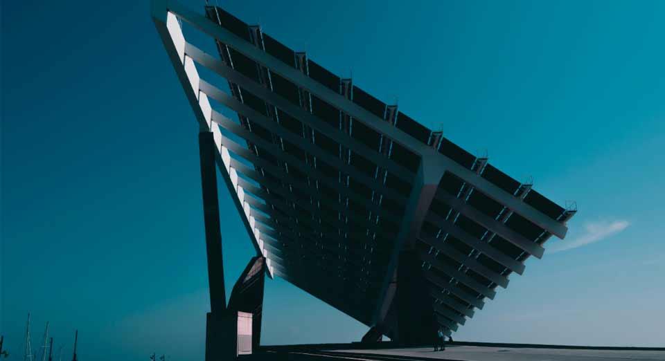 Ecology, solar