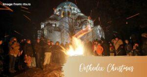 Orthodox Christmas