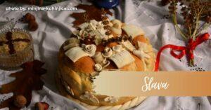 Slava, click for Serbia, Serbian Slava, tradition
