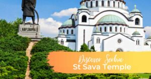 St Sava, Sveti Sava, Hram Svetog Save, St Sava temple