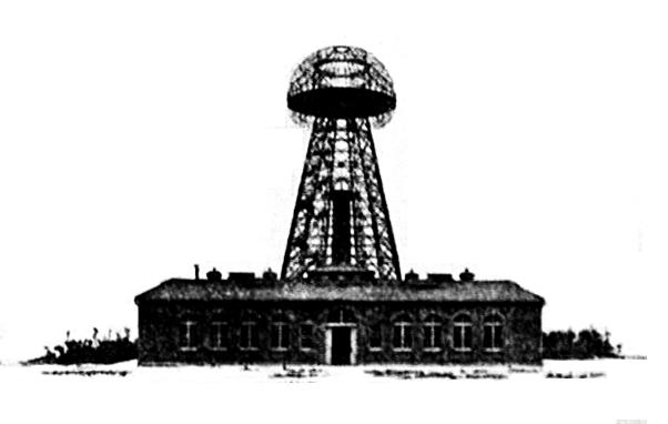 nikola tesla radio