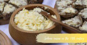Serbian cuisine in the 19th century