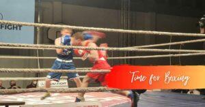 Boxing - Serbia - click for Serbia-Radnicki-Belgrade