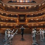 Foundation Sergei Polunin ballet