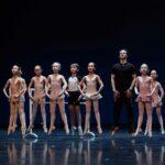 Sergei Polunin dance