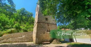 Monastery of St ROman