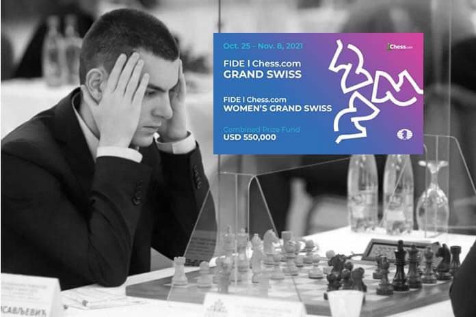 Serbian chess grandmasters