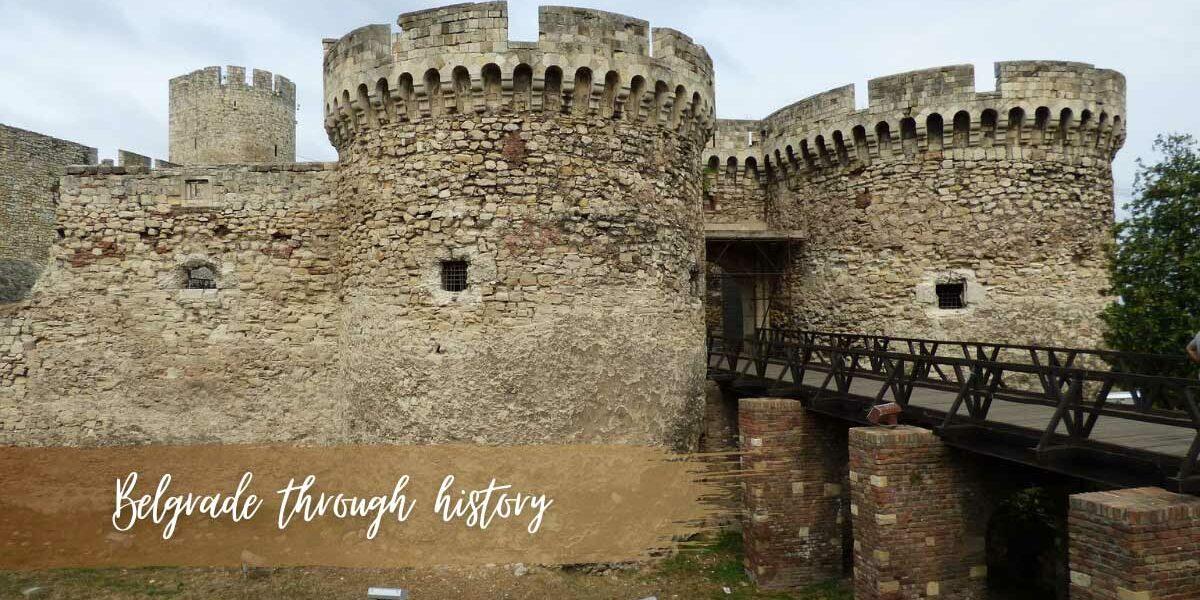 Belgrade through history, Beograd kroz istoriju
