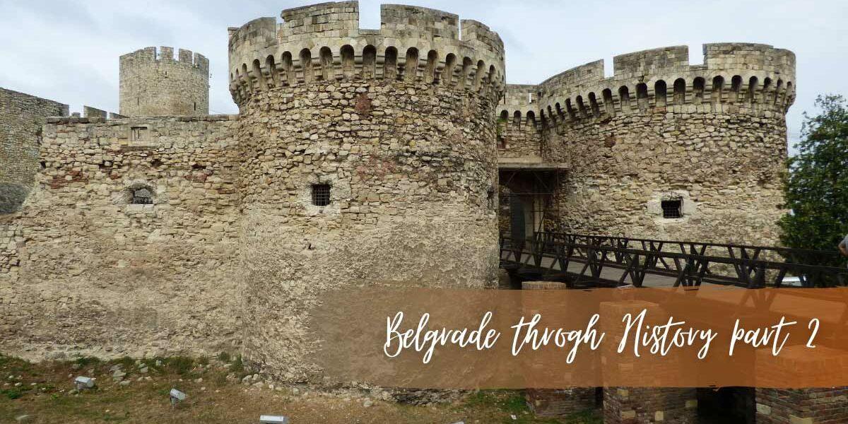 Beograd, Belgrade history